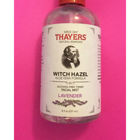 Thayers Witch Hazel Facial Mist Alcohol-Free Toner - Lavender, 8 oz uploaded by Kayla K.