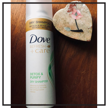 Photo of Dove Detox And Purify Dry Shampoo uploaded by C. H.