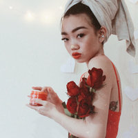 Kiehl's Turmeric & Cranberry Seed Energizing Radiance Mask uploaded by KRYSTICISM S.