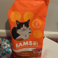 IamsA ProActive Health Adult Cat Food uploaded by Kelly O.