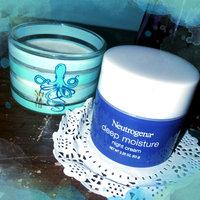 Neutrogena® Deep Moisture Night Cream uploaded by Milly M.
