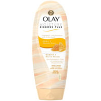 Olay 2-in-1 Essential Ribbons Sunflower Oil + Refreshing Nectarine Moisturizing Body Wash uploaded by Tara W.