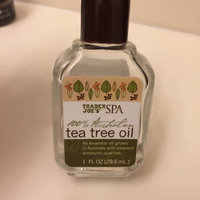 Trader Joe's Tea Tree Oil uploaded by Crystal K.