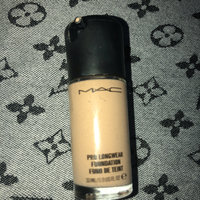 M.A.C Cosmetics Mineralize Satinfinish SPF 15 Foundation uploaded by Neve P.