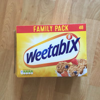 Weetabix Whole Grain Cereal uploaded by zoe d.