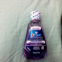 Crest Pro-Health Advanced, Extra Deep Clean Mouthwash uploaded by Cheyenne C.