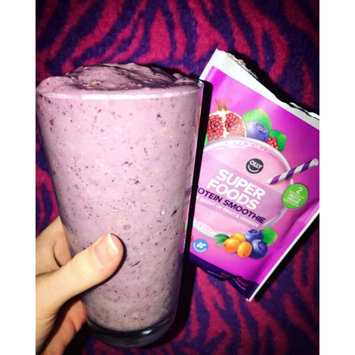 Photo of OLLY Super Foods Smoothie uploaded by McKenzie O.