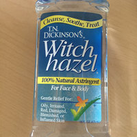 T.N. Dickinson's Witch Hazel Astringent uploaded by Crystal K.
