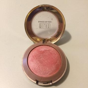 Photo of Milani Baked Powder Blush uploaded by Alisa S.