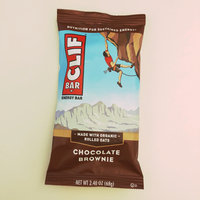 Clif Bar Chocolate Brownie uploaded by Melissa B.