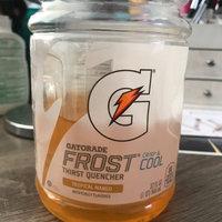 Gatorade® Frost® Tropical Mango uploaded by Alexxandria H.