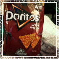 Doritos® Spicy Nacho  Flavored Tortilla Chips uploaded by Alexandra S.