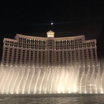 Photo of The Bellagio Hotel Las Vegas uploaded by Melanie C.