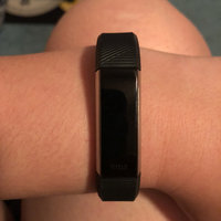 Fitbit uploaded by Morgan P.