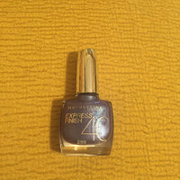 Maybelline Express Finish 50 Second Nail Color uploaded by Chiara d.