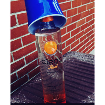 Photo of CÎROC™ Peach Vodka uploaded by Orlane M.