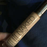 Urban Decay Naked Skin Weightless Complete Coverage Concealer uploaded by Shania V.
