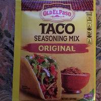 Old El Paso® Original Taco Seasoning Mix uploaded by Jill R.