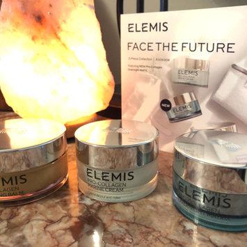 Photo of ELEMIS Pro-Collagen Marine Cream uploaded by Hailey O.
