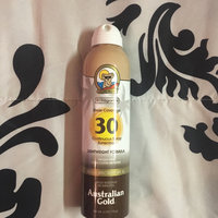 Australian Gold Continuous Spray Sunscreen with Instant Bronzer, 6 Ounces uploaded by Kelly L.