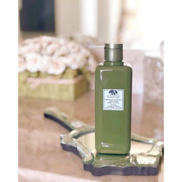 Photo of Origins Dr. Andrew Weil For Origins™ Mega-Mushroom Relief & Resilience Soothing Treatment Lotion uploaded by Twirly S.