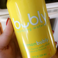 Bubly Sparkling Water Lemon uploaded by Rachel S.