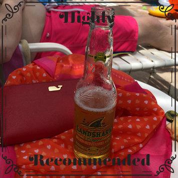 Photo of Landshark Beer uploaded by Leslie O.