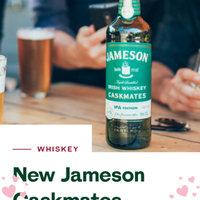 Jameson Irish Whiskey  uploaded by Christy J.