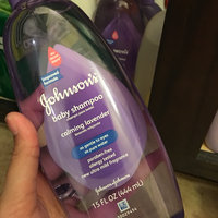 Johnson's® Baby Shampoo Calming Lavender uploaded by Itspatriciaganda V.