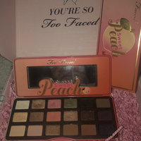 Too Faced Sweet Peach Eyeshadow Collection Palette uploaded by Alexis R.