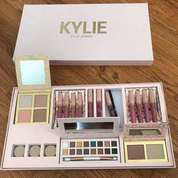 Photo of Kylie Cosmetics℠ By Kylie Jenner Send Me More Nudes Matte Liquid Lipstick uploaded by Alex O.