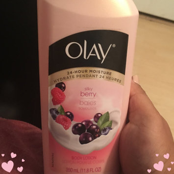 Photo of Olay Silk Whimsy Body Lotion uploaded by Dayla C.