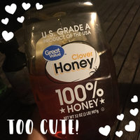 Great Value Clover Honey, 32 oz uploaded by Dayla C.