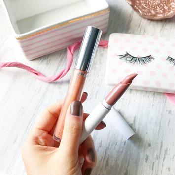 Photo of ColourPop Ultra Glossy Lips uploaded by Joyce L.