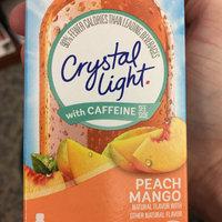 Crystal Light Drink Mix uploaded by Lynn B.