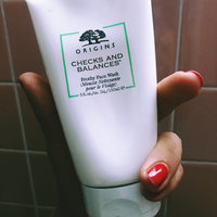 Origins Checks and Balances Face Wash uploaded by ⓐⓤⓑⓡⓔⓨ⚡️ S.