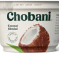 Chobani® Blended Coconut uploaded by mixx a.