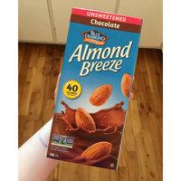 Almond Breeze® Almondmilk Unsweetened Chocolate uploaded by Aj D.