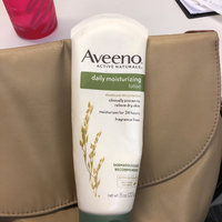 Aveeno Daily Moisturizing Lotion with Oatmeal uploaded by Andrea R.