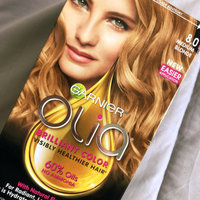 Garnier Olia Oil Powered Permanent Hair Color uploaded by samantha b.