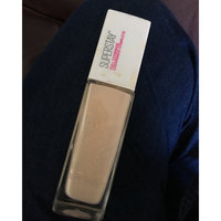 Maybelline Super Stay Full Coverage Foundation uploaded by Aj D.
