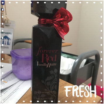 Photo of Bath & Body Works® Signature Collection Forever Red Fragrance Mist uploaded by Airriaunte M.