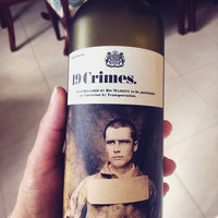 19 Crimes® Red Wine 1 ct. Bottle uploaded by Aimee G.