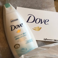Dove Sensitive Skin Body Wash uploaded by Wayne Krisna G.