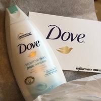 Dove Sensitive Skin Body Wash uploaded by Wayne Krisna G.