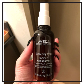 Photo of Aveda Thickening Tonic uploaded by Danielle D.
