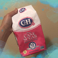 C&H Pure Cane Sugar Granulated White 1 lb Box uploaded by Anna C.
