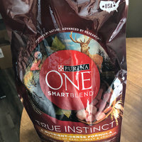 PURINA ONE® SmartBlend Chicken & Rice Formula Adult Premium Dog Food uploaded by Susan D.