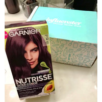 Garnier Nutrisse Ultra Color Nourishing Color Creme uploaded by Brittany G.