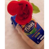 Tums Antacid Calcium Supplement Fruit uploaded by Glenda D.